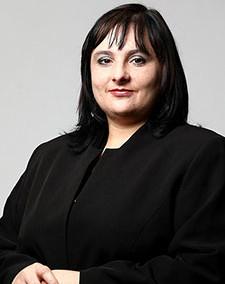 Geraldine Burger