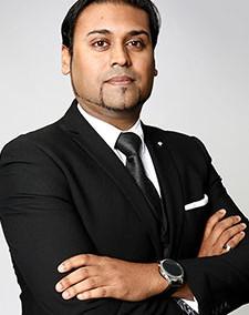 Yagashen Pillay