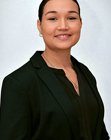 Micaela Cloete
